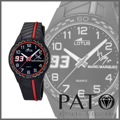 Lotus Watch L18106/3
