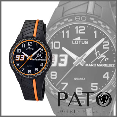 Lotus Watch L18106/6