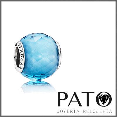 Abalorio Pandora 791722NBS