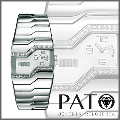 Puma Watch PU000332001