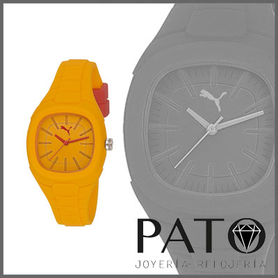 Puma Watch PU102882008