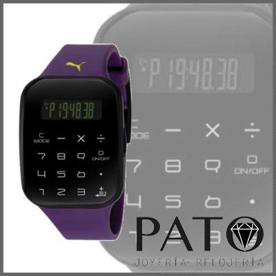 Puma Watch PU910531004