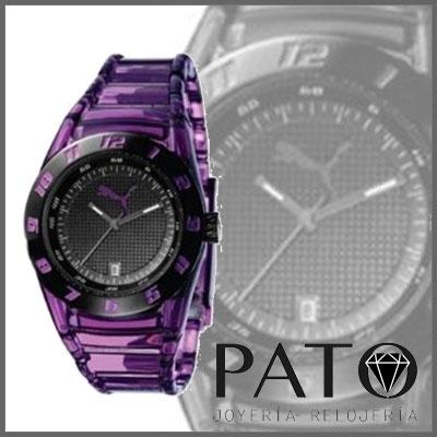 Puma Watch PU910662001