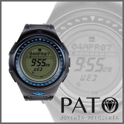 Quiksilver Watch M037SR-BLU