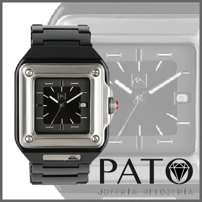 Quiksilver Watch M117JA-ABLK
