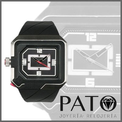 Quiksilver Watch M127LR-ABLK