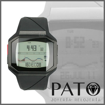 Quiksilver Watch M128TR-BLK