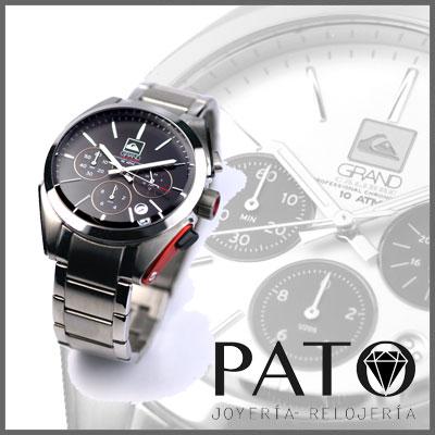 Quiksilver Watch M137CF-ABLK
