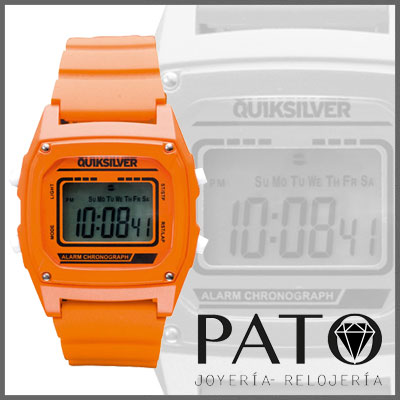 Quiksilver Watch M150DR-ORG