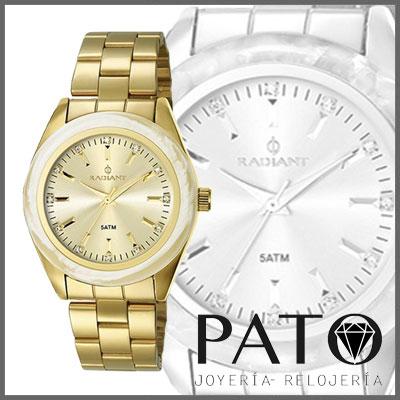Radiant Watch RA196202