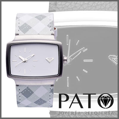 Reloj Roxy W211BL-AWHT
