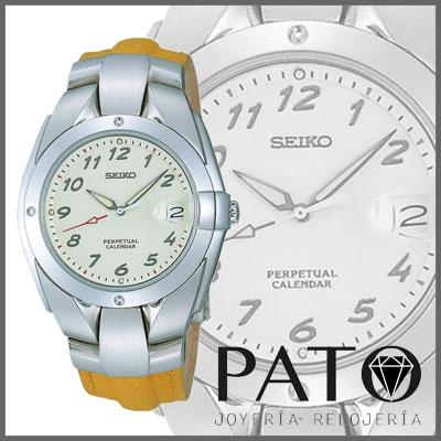Seiko Watch SLL007P1