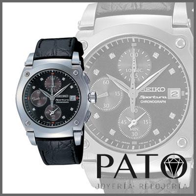Seiko Watch SND861