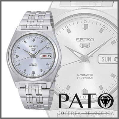 Seiko Watch SNK661K1