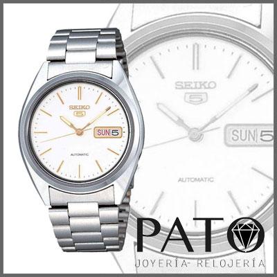 Reloj Seiko SNXG47K1