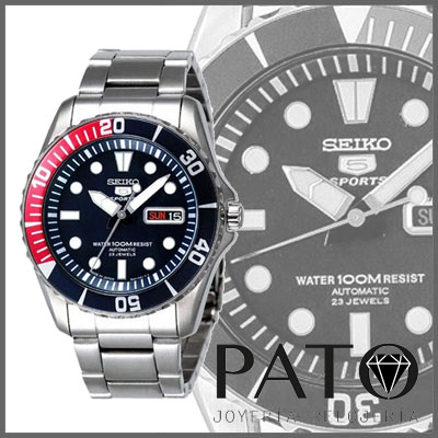 Seiko Watch SNZF15K1