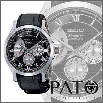 Reloj Seiko SPB005
