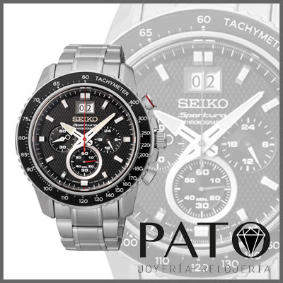 Reloj Seiko SPC137P1