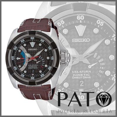 Reloj Seiko SRH011