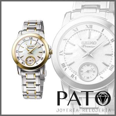 Reloj Seiko SRKZ66P1