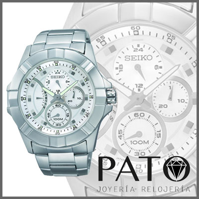 Seiko Watch SRL065P1