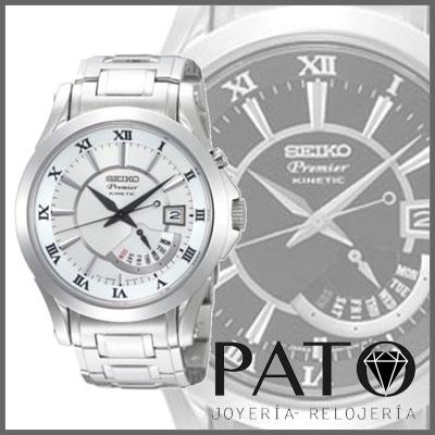 Reloj Seiko SRN001