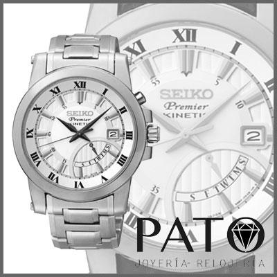 Seiko Watch SRN037P1