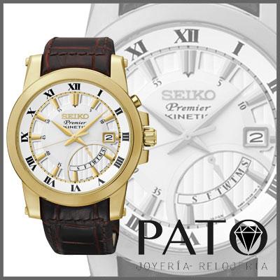 Seiko Watch SRN042P1