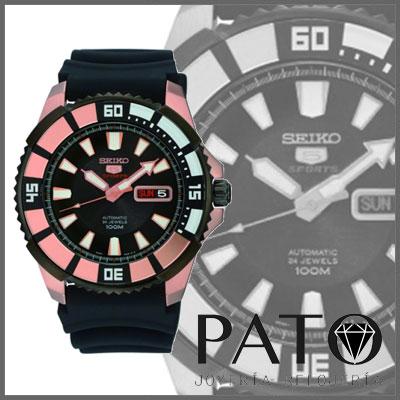 Reloj Seiko SRP210K1
