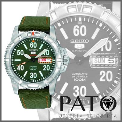 Reloj Seiko SRP215K2