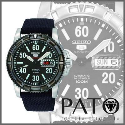 Seiko Watch SRP219K1