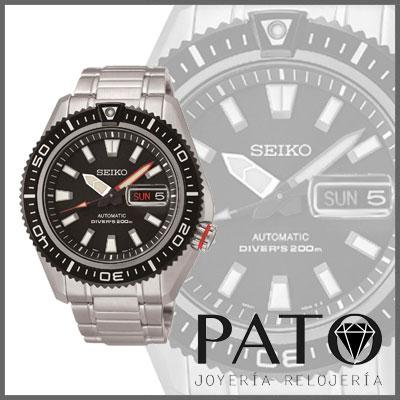Seiko Watch SRP495K1