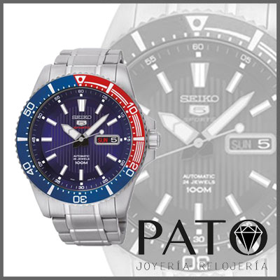 Seiko Watch SRP551K1