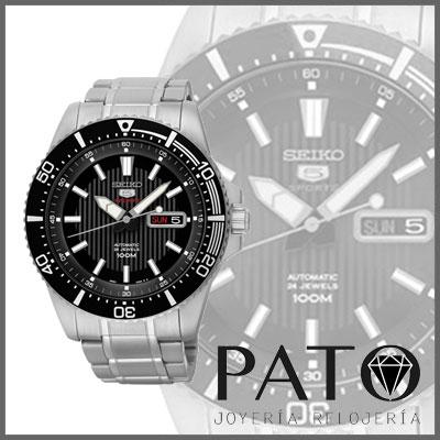 Reloj Seiko SRP553K1