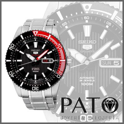 Seiko Watch SRP557K1