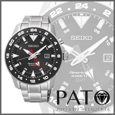 Seiko Watch SUN015P1