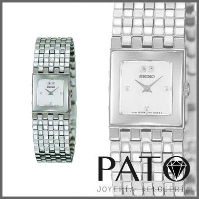 Seiko Watch SUY021P1