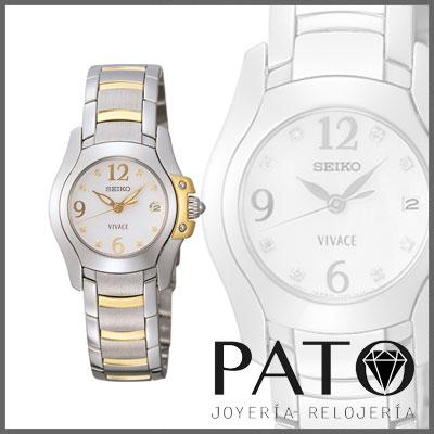 Seiko Watch SXD682
