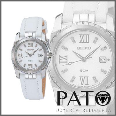 Seiko Watch SXDA09