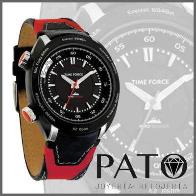 Time Force Watch TF3050M04