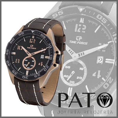 Time Force Watch TF3327M16