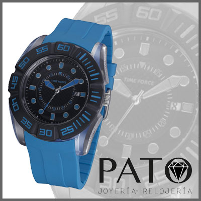 Time Force Watch TF4026M03