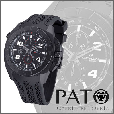 Time Force Watch TF4029M14