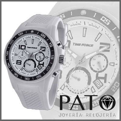 Time Force Watch TF4101M18