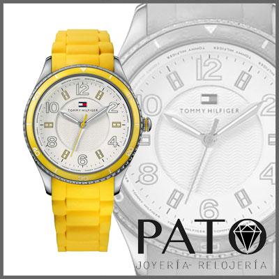 Tommy Hilfiger Watch 1781062