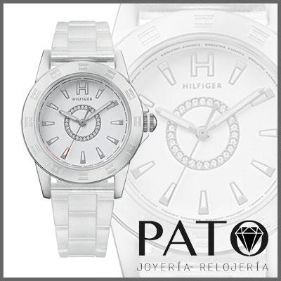 Tommy Hilfiger Watch 1781096