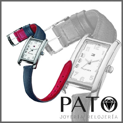 Tommy Hilfiger Watch 1781112