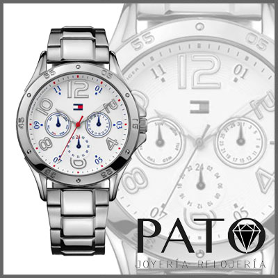Tommy Hilfiger Watch 1781170