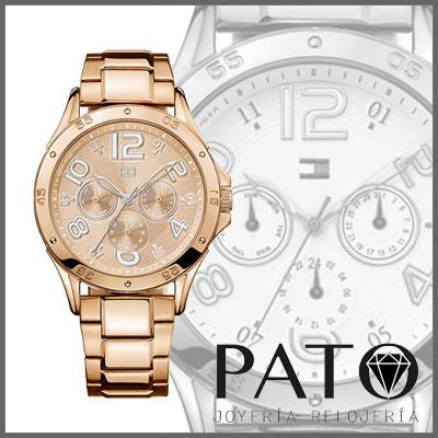 Tommy Hilfiger Watch 1781171