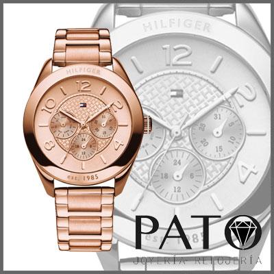 Tommy Hilfiger Watch 1781204